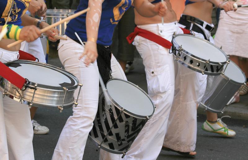 Samba Ensemble